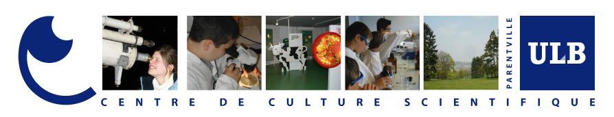 Centre de Culture Scientifique de l'ULB à Charleroi-Parentville